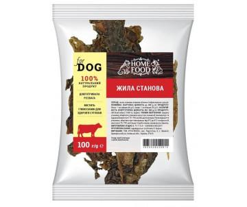 Home Food Жила станова для собак