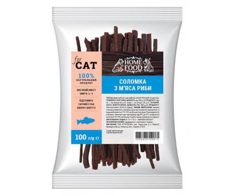 Home Food Рыбные палочки для котов