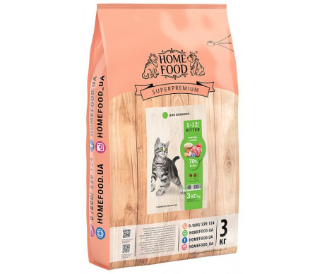 Home Food Cat Kitten Lamb Rice