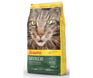 Josera Cat Adult NATURECAT