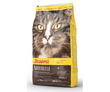 Josera NATURELLE cat