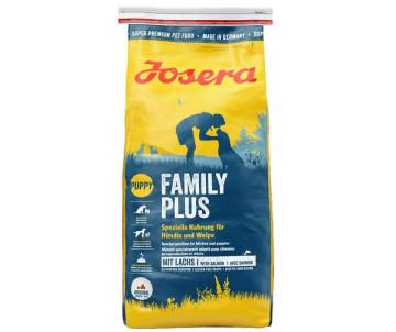 Josera FAMILY PLUS Dog