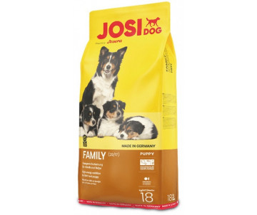 Josera Josi Dog Puppy FAMILY