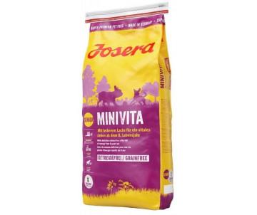 Josera Dog Senior MINIVITA