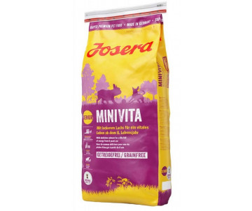 Josera MINIVITA Dog