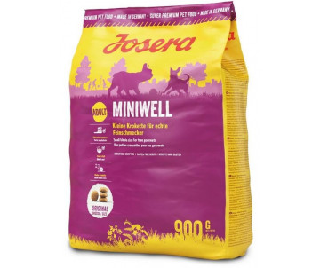 Josera Dog Adult MINIWELL