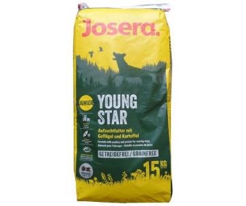 Josera Dog Puppy YOUNGSTAR