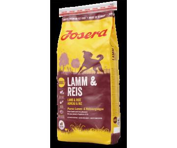 Josera LAMM & REIS Dog