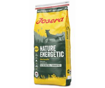 Josera NATURE ENERGETIC Dog