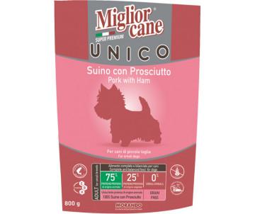 Morando MigliorCane Dog Adult Unico only Ham