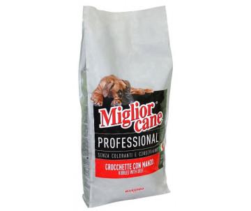 Morando Professional Dog Adult Veal