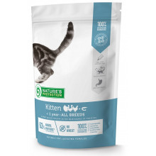 Natures Protection Cat Kitten All breeds