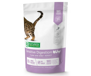 Natures Protection Cat Adult Sensitive Digestion