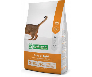 Natures Protection Cat Adult Indoor