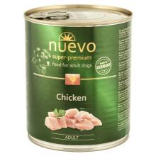 Nuevo Dog Adult Chicken
