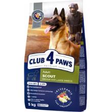 Club 4 Paws Dog Adult Premium Scout
