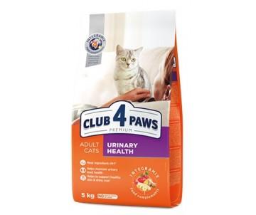 Club 4 Paws Cat Premium Urinary Health
