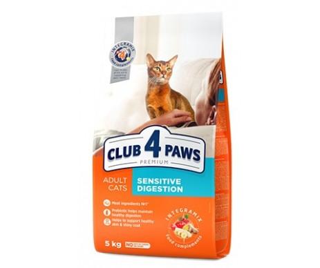 Club 4 Paws Cat Adult Premium Sensitive Digestion