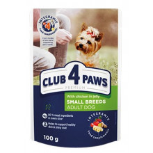 Club 4 Paws Dog Adult Premium