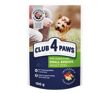 Club 4 Paws Premium Adult Dog