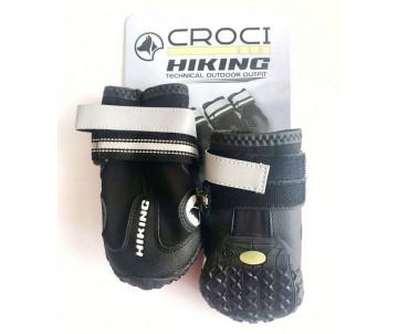 Croci HIKING Трекиновые ботинки с плотной подошвой для собак