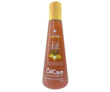 CROCI GILL'S OILCARE Шампунь с маслом арганы
