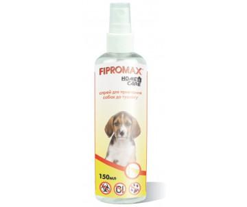 FIPROMAX HomeCare Спрей для приучения к туалету собак
