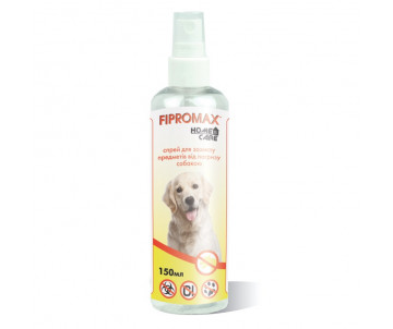 FIPROMAX HomeCare Спрей защита от погрызов для собак