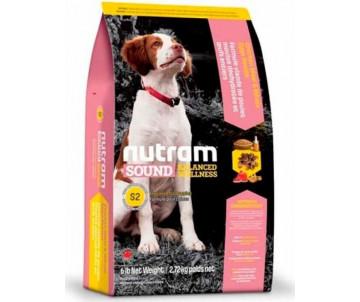 NUTRAM Dog Puppy Sound Balanced Wellness