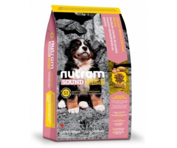 NUTRAM Dog Puppy Sound Balanced Wellness large