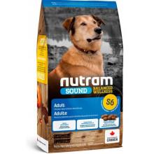 NUTRAM Sound Balanced Wellness Adult Dog