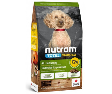 NUTRAM Dog Adult Total GF Lamb Small