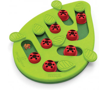 Petstages Buggin Out Puzzle & Play