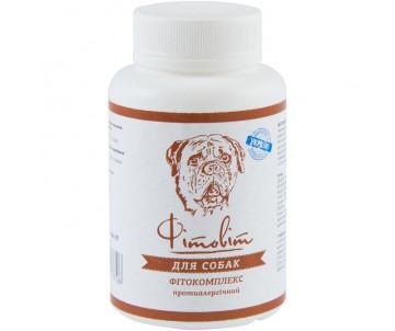ProVET Фитовит фитокомплекс противоаллергический для собак