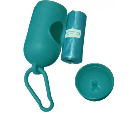 Pronature Original Bag Holder Контейнер с пакетами для сбора фекалий собак