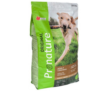 Pronature Original Dog Adult LB Chicken