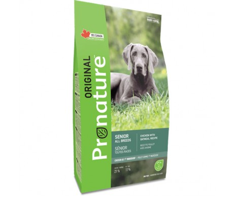 Pronature Original Dog Senior Chicken