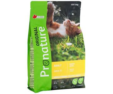 Pronature Cat Original Adult Chiсken