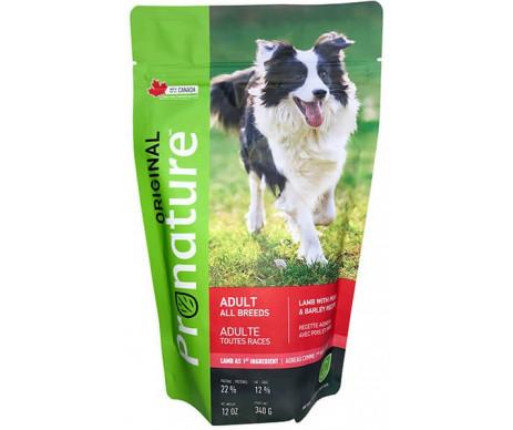 Pronature Original Dog Adult Lamb