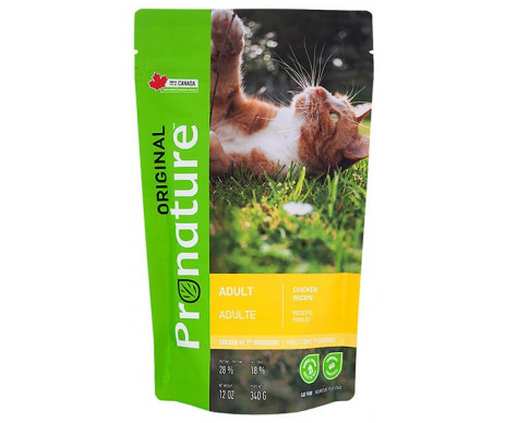 Pronature Original Cat Adult Chiсken