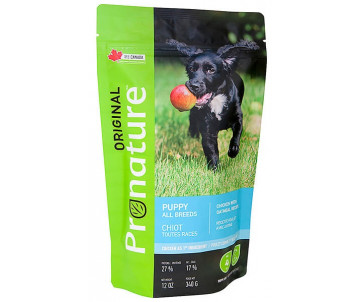 Pronature Original Dog Puppy Chicken