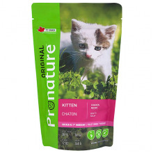 Pronature Original Cat Kitten Chicken