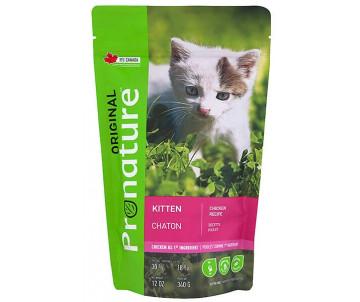 Pronature Original Kitten Chicken