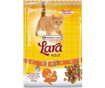 Lara Cat Adult with Turkey&Chicken
