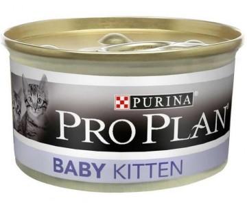 Pro Plan Baby Kitten Chiken