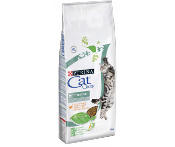 Cat Chow Cat Adult Special Care Sterilized