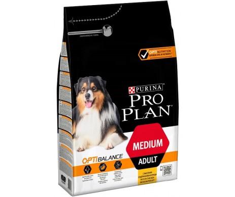Pro Plan Dog Adult Medium Adult Chicken