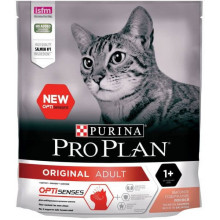 Pro Plan ORIGINAL Adult Cat Salmon