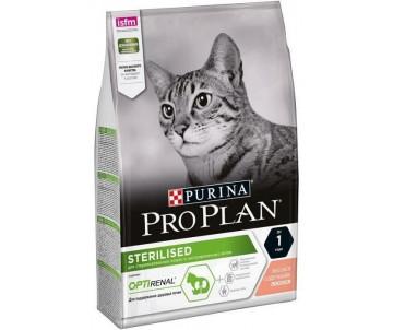 Pro Plan Cat Adult Sterilised Senses