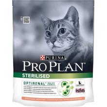 Pro Plan Cat Adult Sterilised Senses Salmon